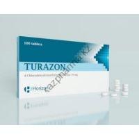 Туринабол Horizon 100 таблеток (1таб 10 мг)