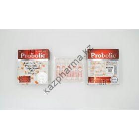 Тестостерон пропионат Cooper 10 ампул по 1мл (1амп 100 мг)