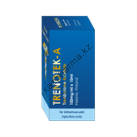 Тренболон ацетат Trenotek-A Devatek балон 10 мл (100 мг/1 мл)