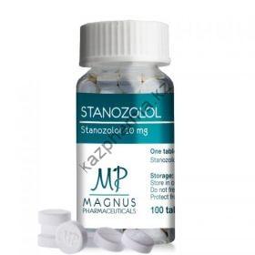 Станозолол Magnus Stanozolol 100 таблеток (10мг)