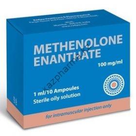 Примоболан (oil) RADJAY 10 ампул по 1мл (1амп 100 мг)
