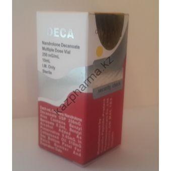 Нандролон деканоат CanadaPeptides балон 10 мл (250 мг/1 мл) - Ташкент