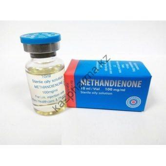 Метан (oil) RADJAY 10 ампул по 1мл (1амп 100 мг) - Ташкент